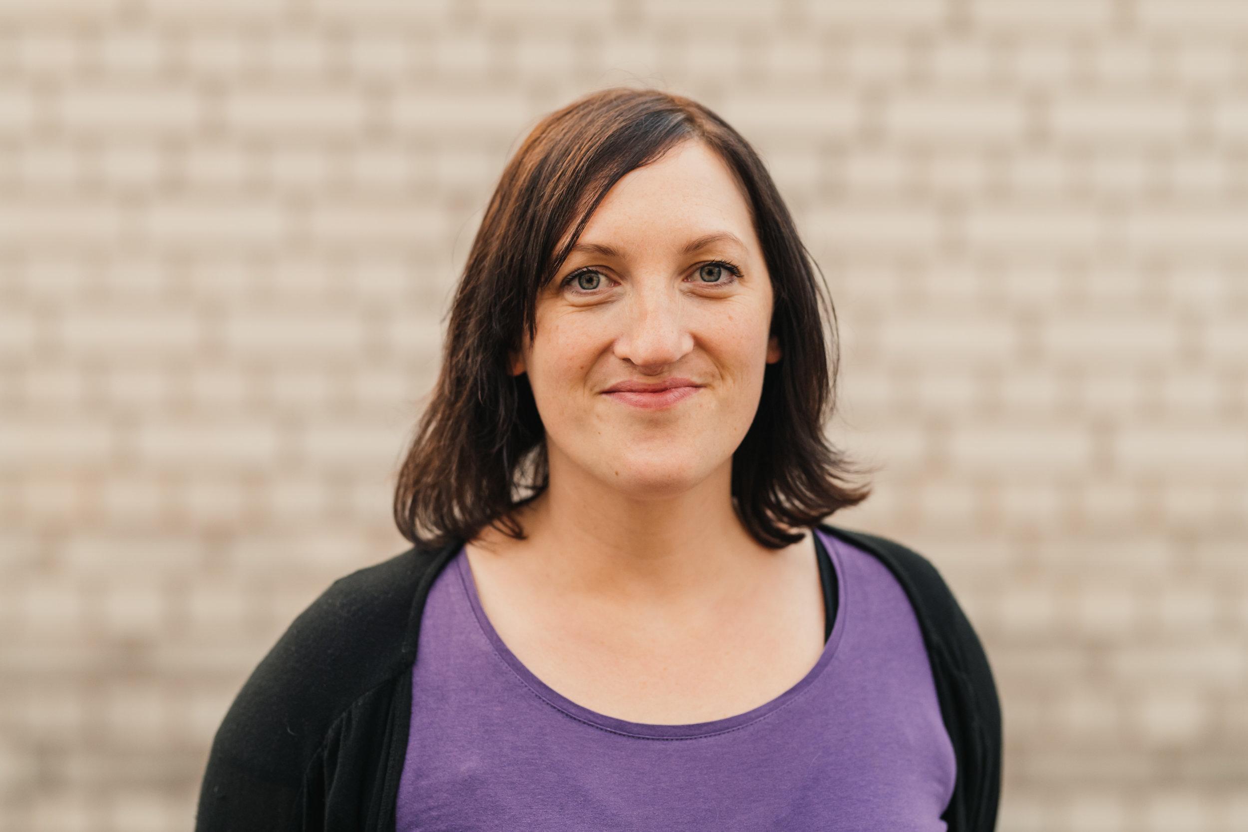 Isabel Faul Gebärdendolmetscher Köln, NRW, Nordrhein-Westfalen