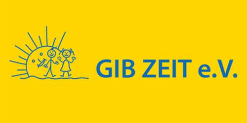 Gib Zeit e.V. Logo