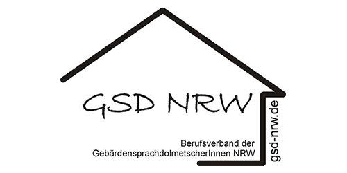 GSD NRW Logo